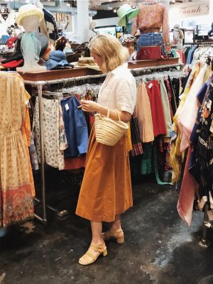 It's Official: These Are the Best Vintage Stores in L.A.