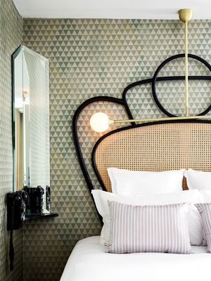 This Is Where Every Fashion-Obsessed Traveller Stays in Paris