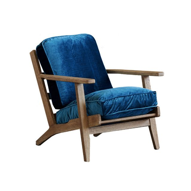 Homeflex Modern Classic Leisure Armchair