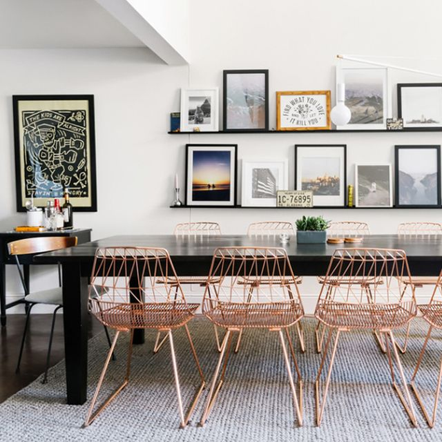 The Zero-Cost Way to Give Your Dining Room New Life