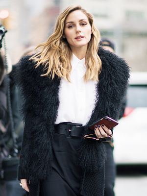 Olivia Palermo's New Go-To Outfit Formula Is Surprisingly Simple