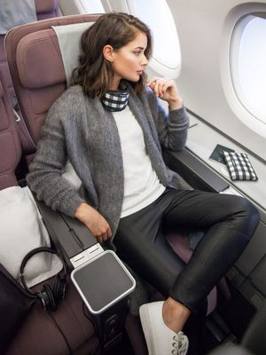 Flying Soon? This Is the Only Packing Checklist You'll Ever Need