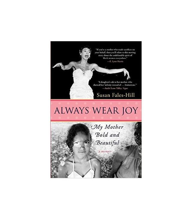 Susan Fales-Hill Always Wear Joy
