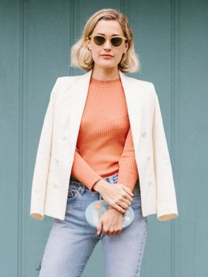 L.A.'s Chicest Designer Has the Perfect Spring Outfit Ideas