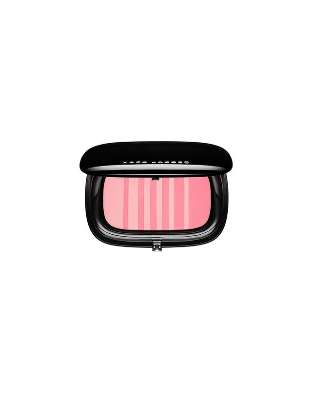 Marc Jacobs Beauty Air Blush in Kink & Kisses