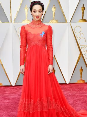 The Only Oscars Red Carpet Looks You Need to See