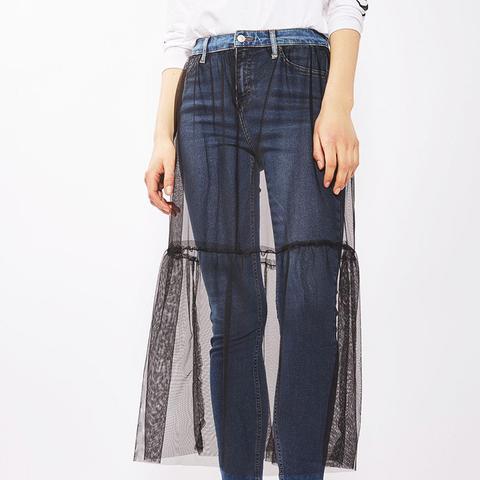 Tulle Skirt Jamie Jeans