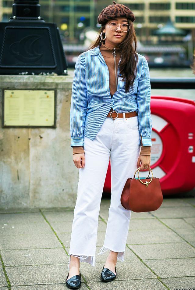 British Fashion Style