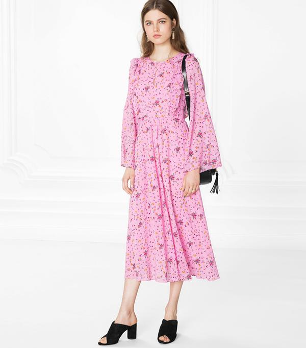 Fashion Girls Style Dresses Images