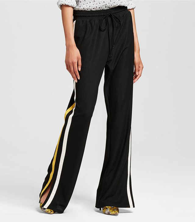 Who What Wear Collection Track Pants
