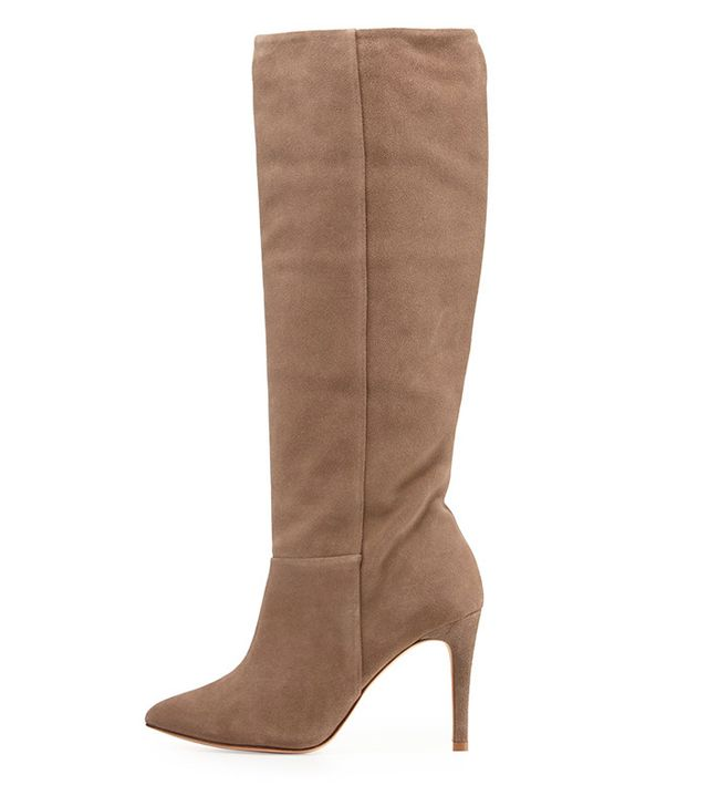 Joie Jabre Slouchy Suede Boots