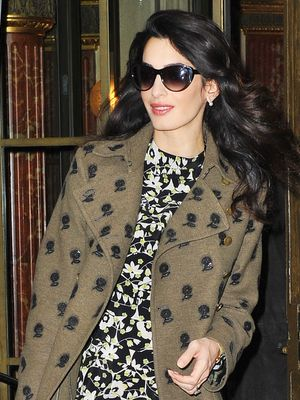 Amal Clooney Wore the Boot Trend That Will Be Huge in 6 Months