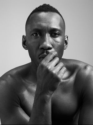 See All the Images From the Moonlight Cast's First Fashion Campaign