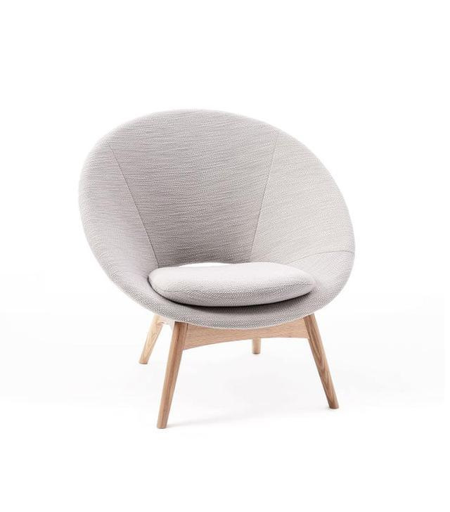 West Elm Luna Chair