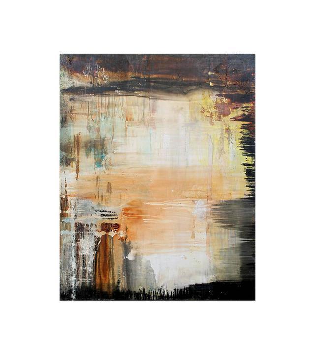 "Daniel Maltzman ""Abstract V"""