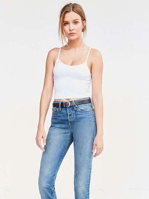 Hurry: Buy These Brand-New Levi's Jeans Before Everyone Else