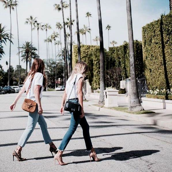 Two Sydney Fashion Bloggers Told Us Their Secret L.A. Shopping Spots