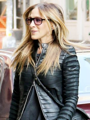 Sarah Jessica Parker Just Swapped Skinny Jeans for This Trend