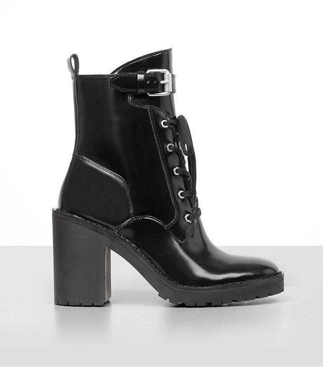 All Saints Cacey Boots