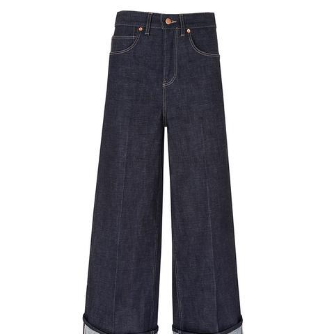 Marion Wide Leg Jeans
