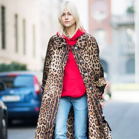 Colour That Suits All Skin Tones: Linda Tol