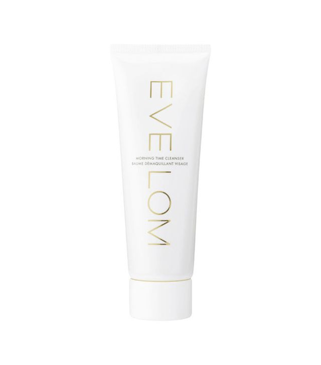 Best cleanser for anti-ageing: Eve Lom Morning Time Cleanser