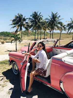 What No One Tells You About Vacationing to Cuba