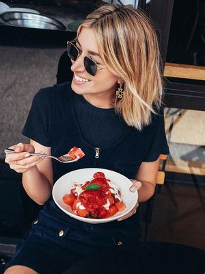 The Secret to Being Fit and Still Eating Everything You Want
