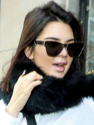 You Have to See the Unexpected Way Kendall Jenner Wears a Fanny Pack