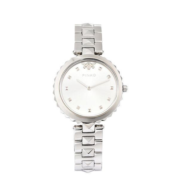 Pinko Plated Steel Watch