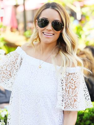 This Is Why You Won't See Lauren Conrad in Maternity Clothes