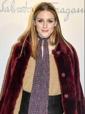 How Olivia Palermo Styles Her Under-$100 Sweater in 4 Unique Ways