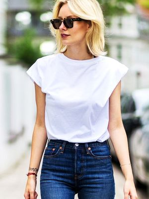 9 Classic Tees You'll Wear for Years