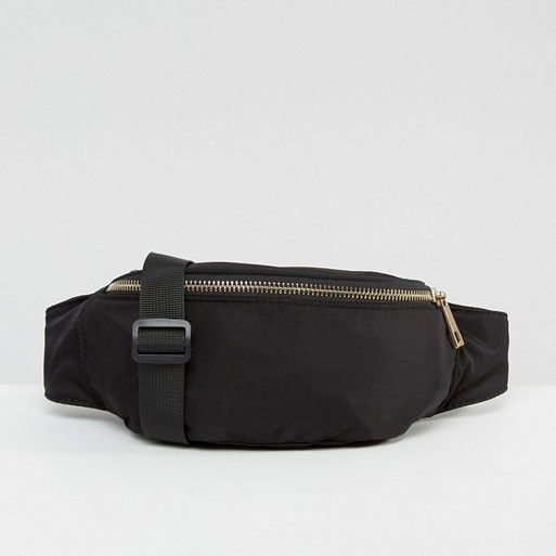 ASOS Nylon Bum Bag