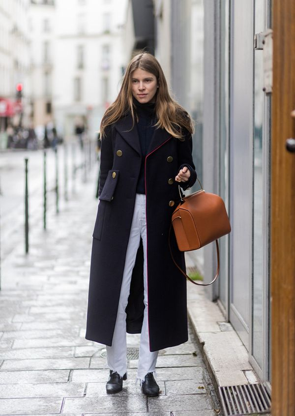 All The Best Street Style From Paris Fashion Week Whowhatwear