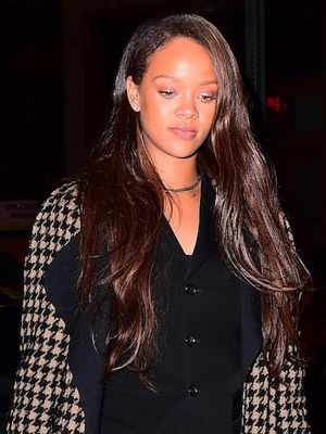 How Rihanna Took Her Look From Athleisure to Just Leisure