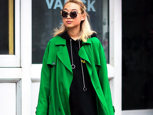 chic-green-outfit