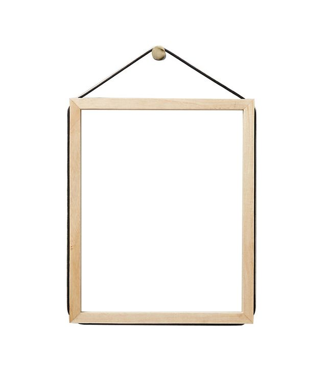 Anthropologie Lariat Hanging Frame
