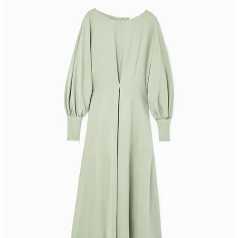 Flowy Modal Dress