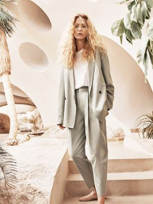 Move Fast: Mango Just Launched an Epic New Collection