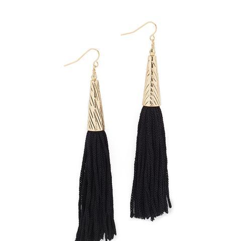 The Claudette Earrings