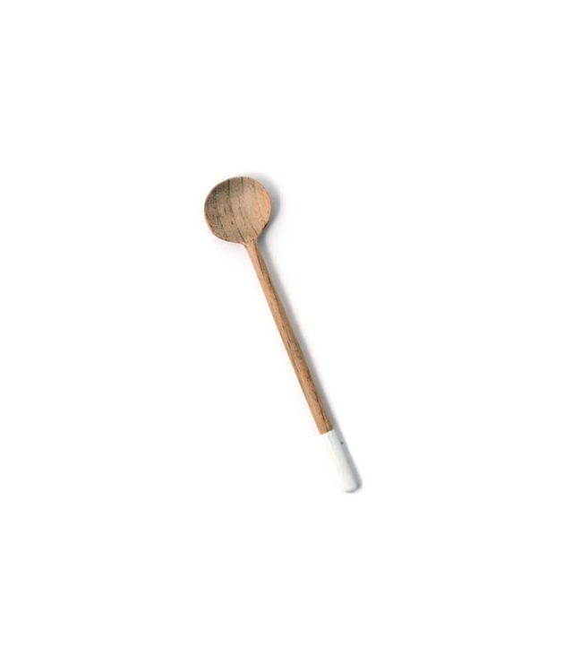 To The Market Wooden Tasting Spoon