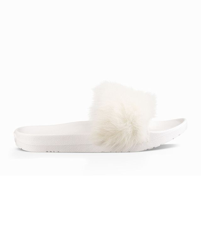 Ugg Royale Sandals in White