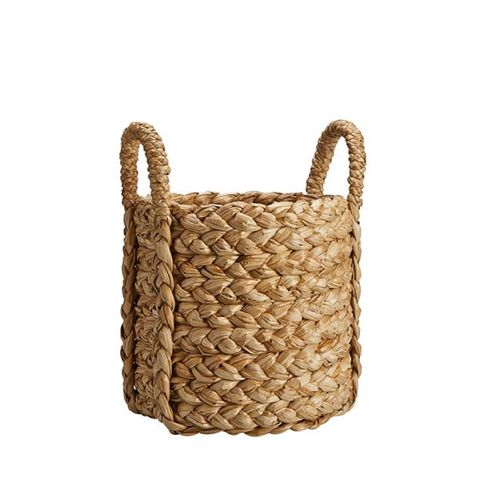 Beachcomber Round Handled Basket