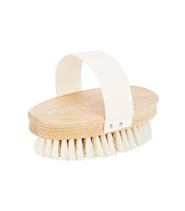 Mila Moursi Body Brush