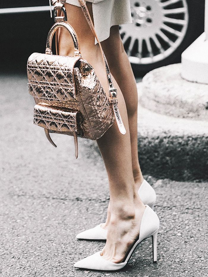 5 Tricks to Make Your $35 Shoes Look