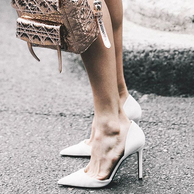 5 Tricks to Make Your $35 Shoes Look Triple the Price