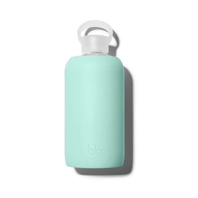 Nkr-Glass-Water-Bottle