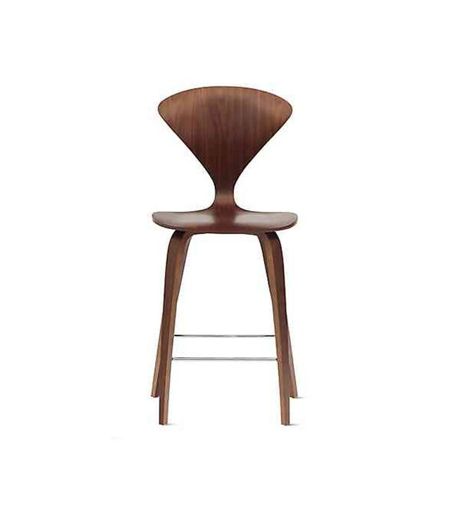 Norman Cherner Side Chair Replica Duo Tone