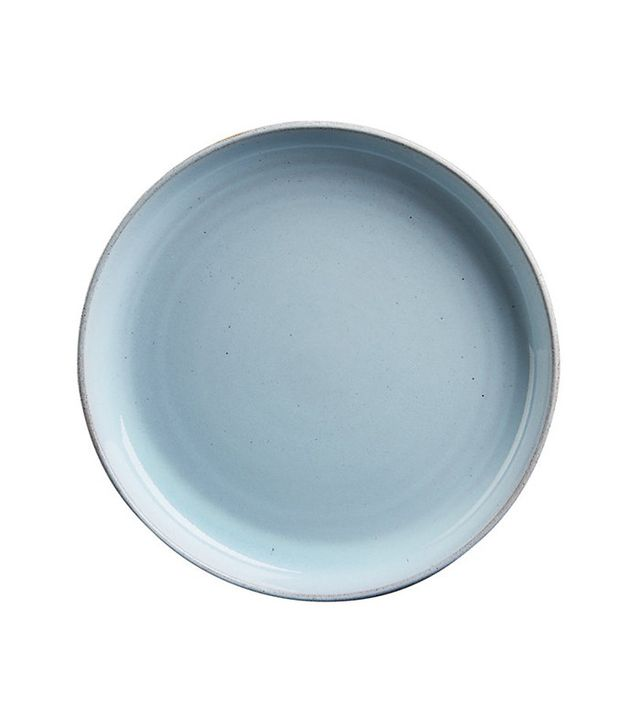 CB2 Natural Clay Salad Plate